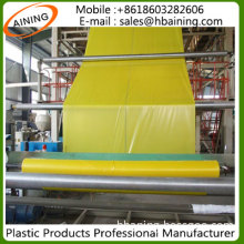 200 Micron UV Resistant Greenhouse Plastic Film for Agriculture