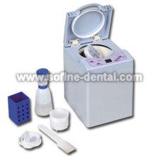 Misturador de alginato automático amalgamador odontológico