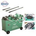 Steel Bar Thread Rolling Machine
