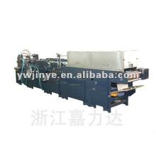 JYXTJ-380A automático occidental estilo envolvente que hace la máquina