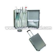 Type de bagages unité dentaire portable