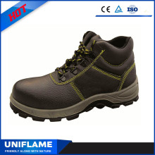 Middle Cut Safety Shoes with Ce Ufa002