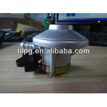 Regulador de gas de presión ajustable de la presión de la válvula para Nigeria