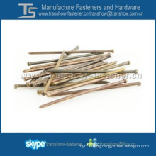 Top Quality Decorative Copper Nails