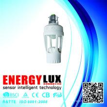 B22 Bulb Lamp Holder Sensor