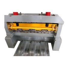 Building Material Metal Steel Building Use Steel Deck Making Roll Forming Machine