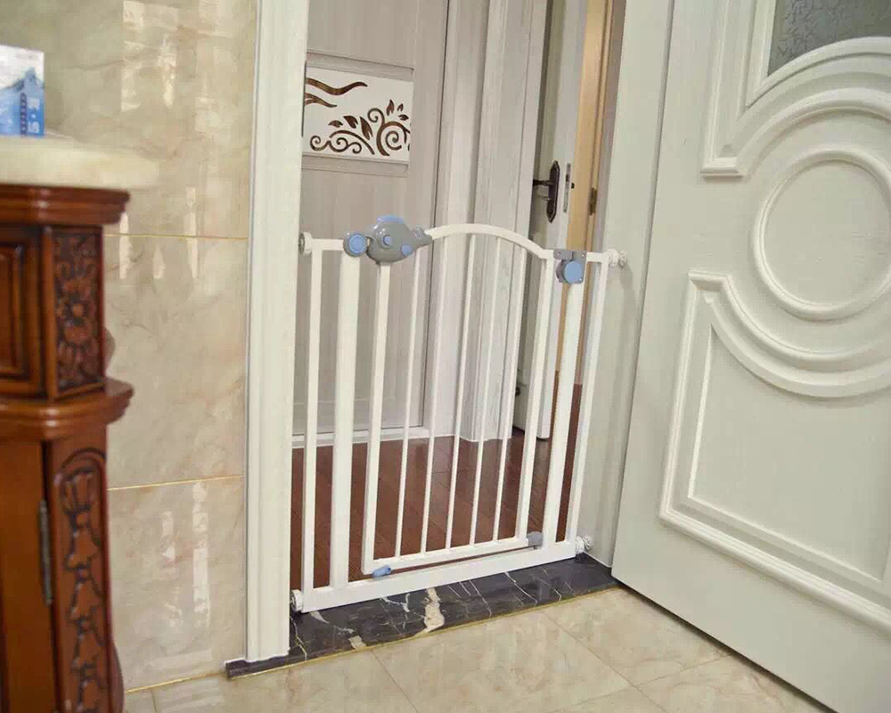 Two Side Open Baby Gate