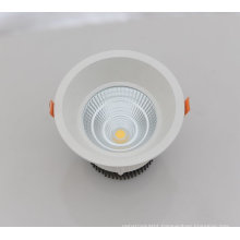 Hole 200mm 50W COB LED Downlight Lamp (MB-C04)