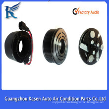 high quality SCROLL 12v air conditioner compressor magnetic clutch for Ford 2.0