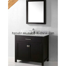 Marmor Top Counter Badezimmer Eitelkeit (BA-1141)