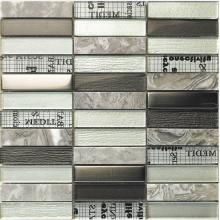 мрамора, стекла и мозаики нержавеющей стали смешивания