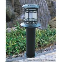 2.5W Mono/Poly Waterproof Solar Lawn Lamp