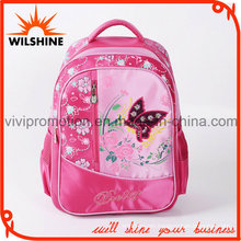 Fashion Girls Lovely Student Day Pack School Backpack Book Bag (SB052)