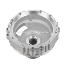 Piezas de motores de automóviles Fundición de aluminio