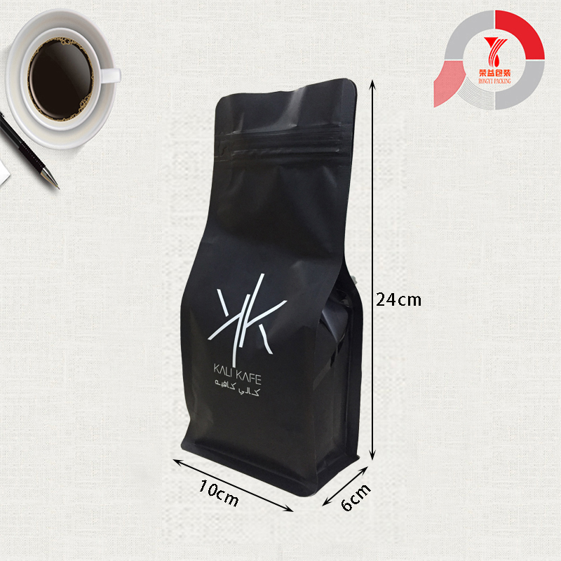 coffee bag scale