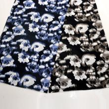 Imprimer tissu Ramie pour vêtement