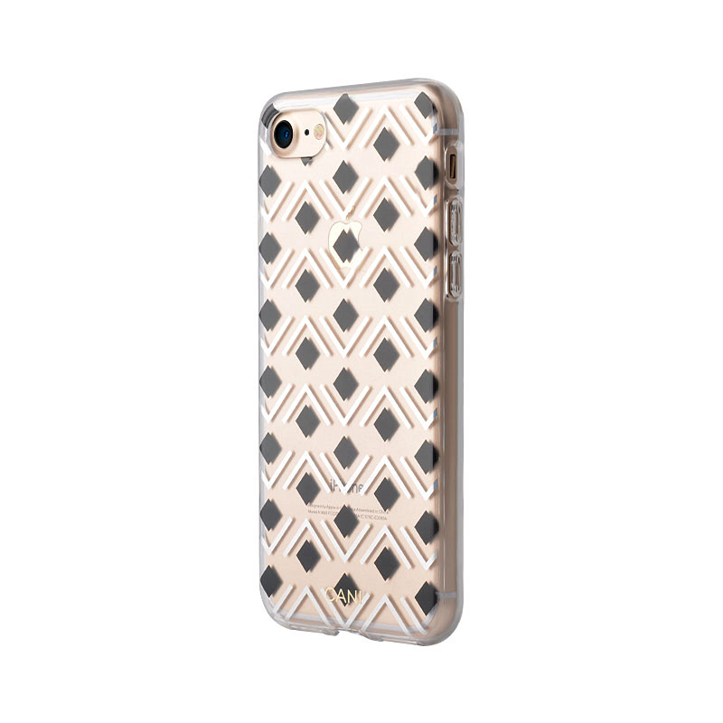 Geometric IMD iPhone 7 Plus Case