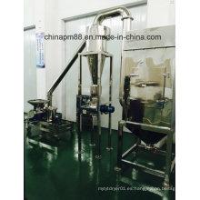 Wfj Fine Pulverizing Machine para hierbas medicinales