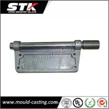 Сплав алюминия литья под давлением для двери / окна оборудования (STK-ADO0002)