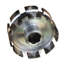 Soem-Fabrik geschmiedete Kupplungs-Teile