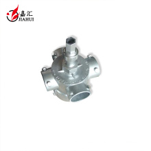 "1.5"""" abs rotating cooling tower sprinkler head 4 blade"