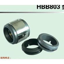 Burgmann Standard Gleitringdichtung für Doppelendrohr (HBB803)