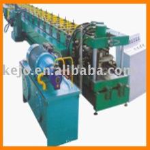 Machine à former des rouleaux pour purin C