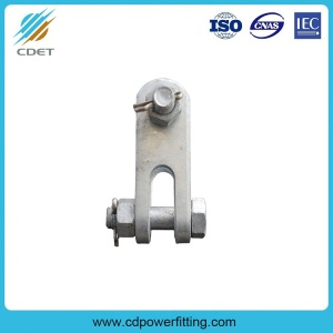 Overhead Power Line Accessories ZS Type Clevis