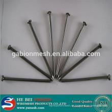 Heißer Verkauf Beton Stahl Nagel (billiger) China Hersteller