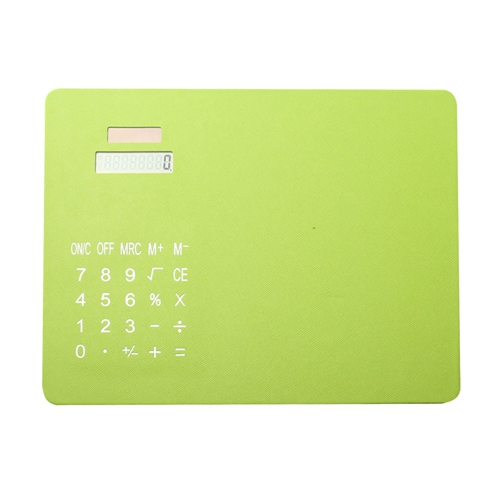 hy-510pu 500 mouse pad CALCULATOR (3)