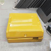 Ящики для инструментов для Кот-д'типа экскаватора погрузчика 320d