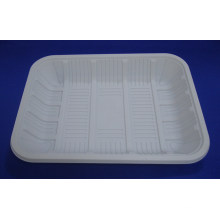 Biodegradable Tray Corn Starch Disposable Tray