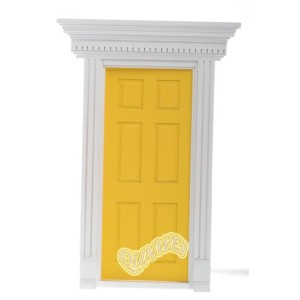 1/12 Scale Dollhouse Fairy Door