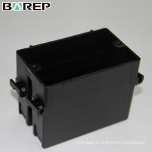 YGC-015 OEM Personalizado PC material junção caixa de fiação elétrica