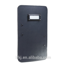 bullet proof anti-riot ballistic shield for sale