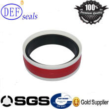 PU/NBR Compact Seals for Mining Equipment Seals