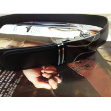 Men Leather Ratchet Belts (YC-140614)