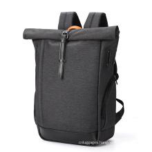 2021 Custom Mochilas Fashion Outdoor Travel Men's Laptop Rucksack Backpack Bag