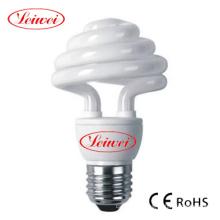 11W to 30W Mushroom CFL