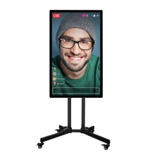 Live Streaming LCD TV Equipment