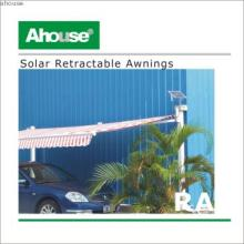 High Quality Motorized Awning Sunshade