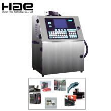 La impresora de chorro de tinta industrial sin contacto más rápida