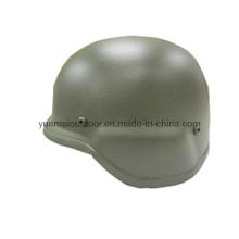 Шлем военного доспеха Пазга