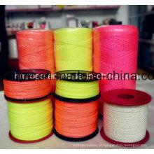 Corda de pesca de nylon