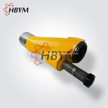 Válvulas de motor de alta pressão de venda quente