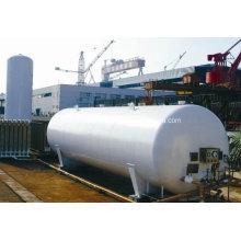 100000L Vertikale kryogene Tanks