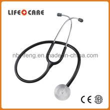 Medical Acrylic Single Head Stethoscope