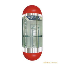 Capsule Design Panoramic Elevator/Elevator/Ascensors