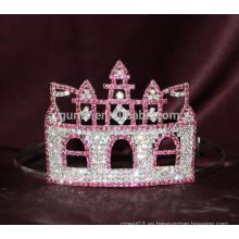 Castillo tiara