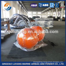 Good Quality Maintenance Free Marine Ship EVA Foam Fender